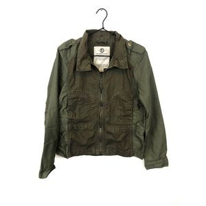 Lucky Brand Lightweight Utility Jacket